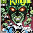 Moon Knight Vol 2 #3