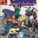 Conan the Barbarian #143