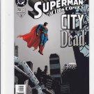 Action Comics #755