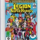 Legion of Super-Heroes #300