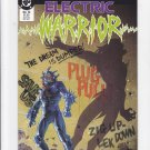 Electric Warrior #10