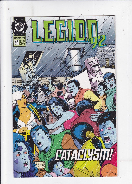 Legion #45
