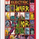 Electric Warrior #12