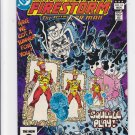 Fury of Firestorm #18