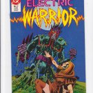 Electric Warrior #17