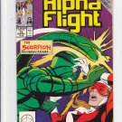 Alpha Flight #79