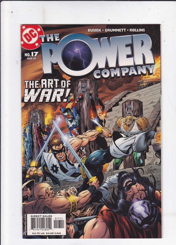 Power Company #17