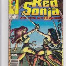 Red Sonja Vol 3 #2
