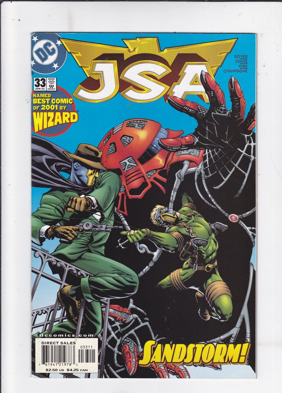JSA #33