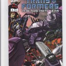Transformers: More than Meets the Eye #5