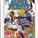 Alpha Flight #111