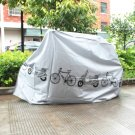 Bicycle Waterproof Cover Outdoor Portable