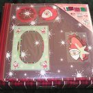 75 Piece Scrapbook & Art Box By C.R Gibson New Sealed