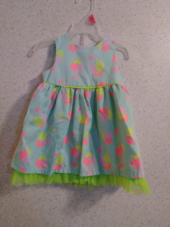 Cat & Jack Baby Dress
