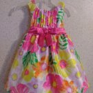 Bonnie Baby Dress