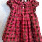 Little Me Baby Dress