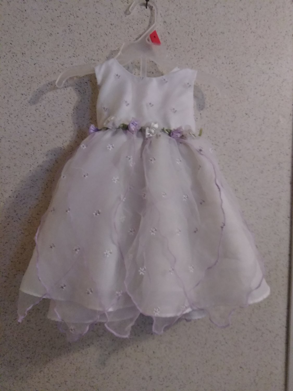 Tiptop Baby Dress