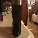 Avon 1967 Gold Top Boot Decanter