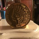 Avon 1970 Indian Head Penny Tribute