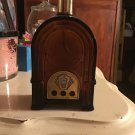 Avon 1972 Radio Decanter