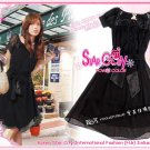ECA 7T-21121 Dress ( Available Black )