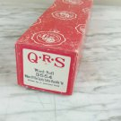 QRS 3554 Player Piano Word Roll When all the Saints Come Marchin In JL Cook