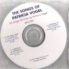 The Songs Of Patricia Vogel