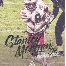 STANLEY MORGAN JR. - ROOKIE CARD