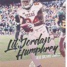 LIL' JORDAN HUMPHREY - ROOKIE CARD