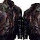 Roberto Amee Genuine Leather Jackets