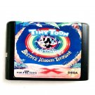 Tiny Toon Adventures 16-Bit Fits Sega Genesis Mega Drive Game Repro