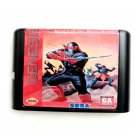 Shinobi III Return of the Ninja Master 16-Bit Fits Sega Genesis Mega Drive Game Repro
