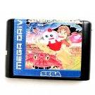 Snow Bros Nick & Tom 16-Bit Fits Sega Genesis Mega Drive Game Repro