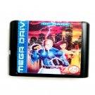 Streets Of Rage 3 16-Bit Fits Sega Genesis Mega Drive Game Repro