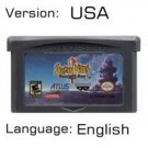 Summon Night For Gameboy Advance GBA USA version Repro
