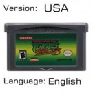 TURTLES 3 For Gameboy Advance GBA USA version Repro