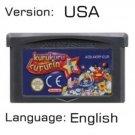 Kurukuru For Gameboy Advance GBA USA version Repro