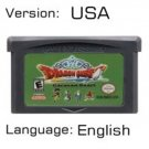 Dragon Quest For Gameboy Advance GBA USA version Repro