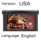 Ace Combat For Gameboy Advance GBA USA version Repro