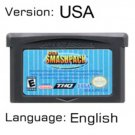 Segae Smashpack For Gameboy Advance GBA USA version Repro