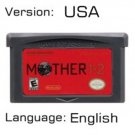 Mother 1 and 2 For Gameboy Advance GBA USA version Repro
