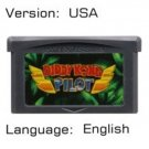 Diddy Kong Pilot For Gameboy Advance GBA USA version Repro
