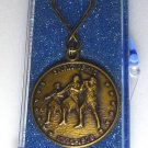 Bicentennial Medallion Spirit of 76 DAV Hawaii Convention Disabled American Vets