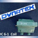 Dynatek Dyna Ignition Coils Coil 3 ohm Dual Output HD DC6-1 CDI