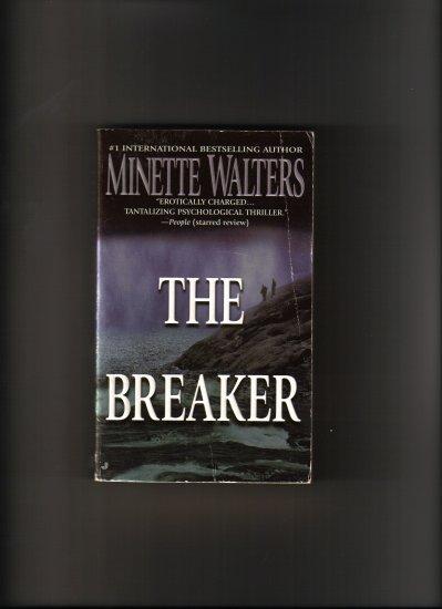 THE BREAKER BY MINETTE WALTERS