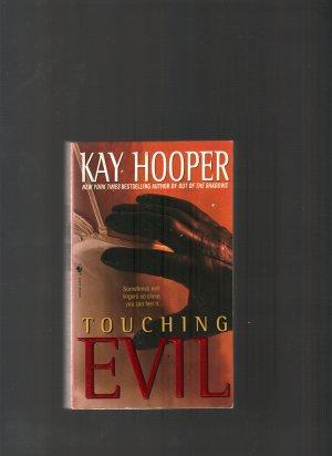 TOUCHING EVIL BY KAY HOPPER