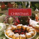 LE CORDON BLEU (HOME COLLECTION CHRISTMAS)