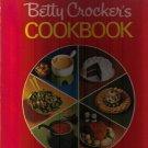 BETTY CROCKER'S COOKBOOK