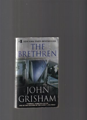 THE BRETHERN BY JOHN GRISHAM
