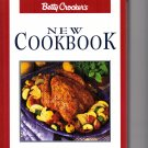 BETTY CROCKER'S NEW COOKBOOK 84TH EDITION